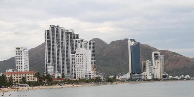 Cục Cạnh tranh cảnh báo xuất hiện hợp đồng mua bán căn hộ kỳ lạ - Ảnh 1.