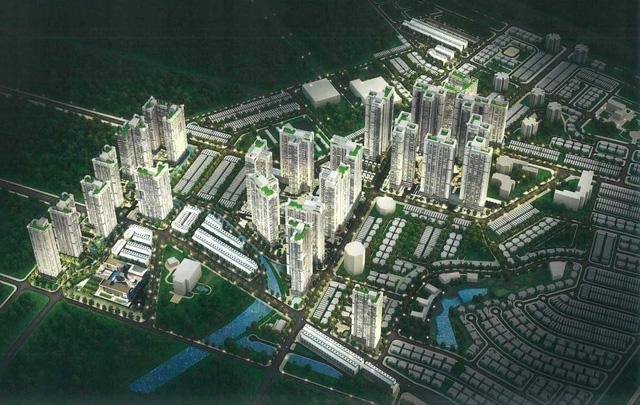 Chủ đầu tư khu đô thị gần 2,7 nghìn tỷ đồng ở Hậu Giang là ai?  -Ảnh 1.