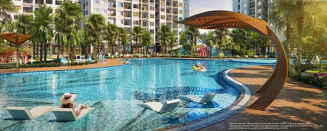 Những xung động đầy hứa hẹn với tiềm năng tăng giá mạnh mẽ từ The Miami - Vinhomes Smart City - Ảnh 1.