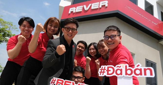 Startup Rever nhận vốn 10,2 triệu USD từ Mekong Capital