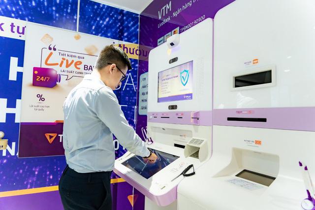 Dịch bệnh covid-19 nêu bật những ưu điểm của ngân hàng kỹ thuật số - Ảnh 2.