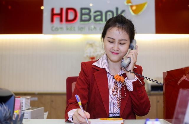 HDBank áp dụng hiệu quả hình thức làm việc từ xa - Remote work - Ảnh 2.