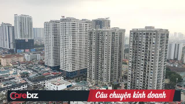 Giá nhà đất ở Hà Nội tăng nhanh hơn Los Angeles và Miami (Hoa Kỳ), chỉ thua Thượng Hải (Trung Quốc) - Ảnh 2.