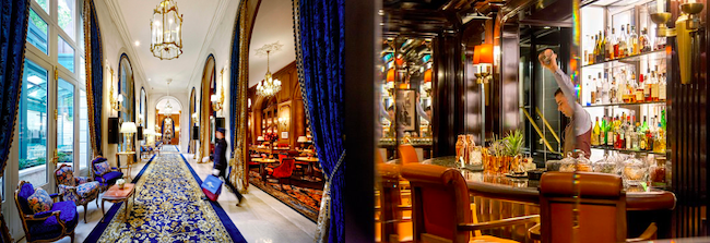 Câu chuyện về Người cha khách sạn yêu thích của Coco Chanel, Ernest Hemmingway 1