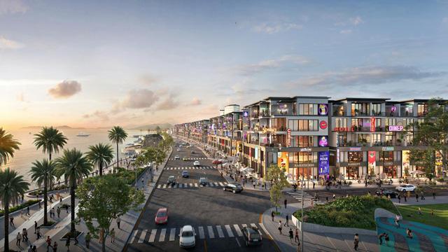 Các nhà đầu tư đang tìm kiếm cơ hội trên con đường ven biển mới nổi - Ảnh 2.