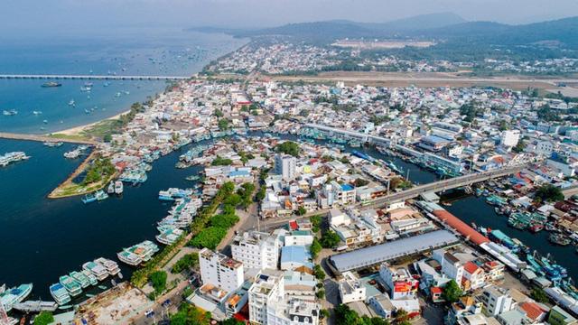 Nhìn vào kịch bản sốt đất của các thành phố trước đây, bất động sản tại đây nhiều khả năng sẽ tăng mạnh - Ảnh 2.