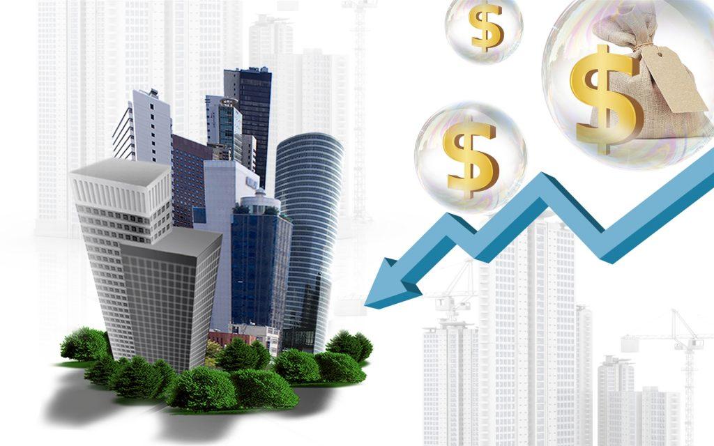 Tiềm ẩn rủi ro với trái phiếu lãi suất cao từ doanh nghiệp bất động sản