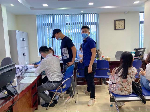 Bất động sản Hà Nội đang có dấu hiệu giao dịch trở lại, chủ đầu tư sẵn sàng giảm giá 10% để lấy hàng - Ảnh 1.