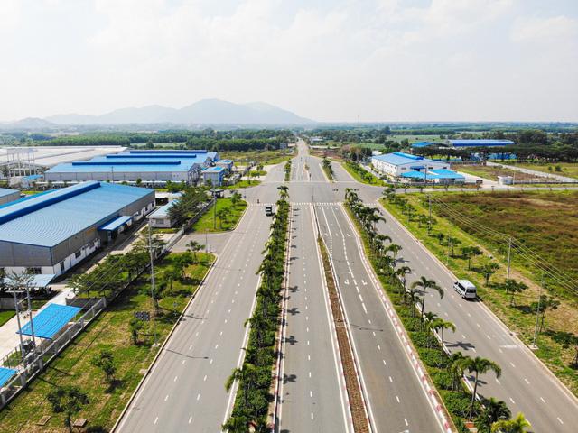 Bất động sản công nghiệp Bà Rịa - Vũng Tàu hút nhà đầu tư - Ảnh 1.