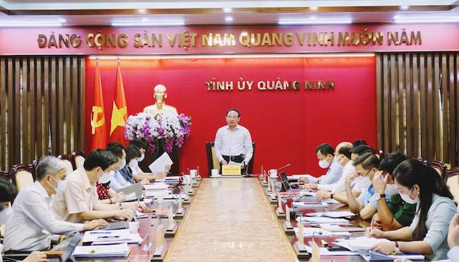 Kế hoạch phát triển kinh tế và phục hồi du lịch Quảng Ninh