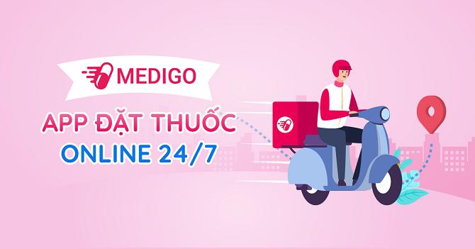 Công ty khởi nghiệp phân phối thuốc Medigo nhận được 1 triệu đô la vốn
