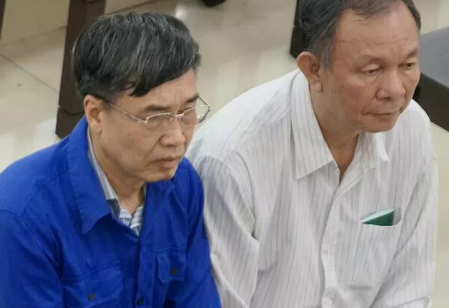 Đề nghị Ban Bí thư kỷ luật 2 nguyên Tổng giám đốc BHXH Việt Nam - Ảnh 2.