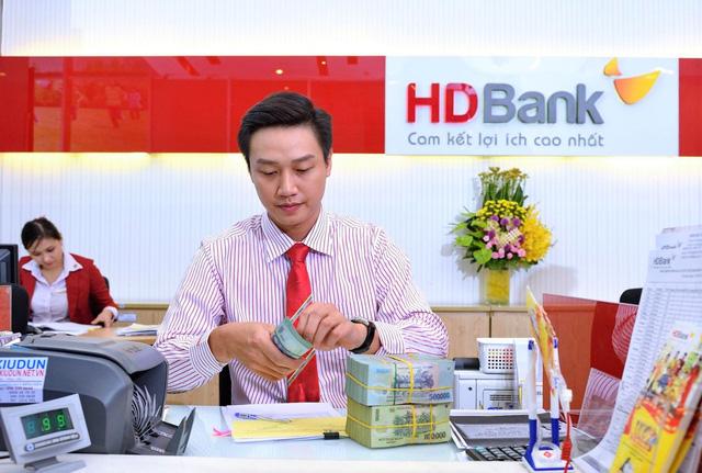 HDBank áp dụng hiệu quả hình thức làm việc từ xa - Remote work - Ảnh 1.