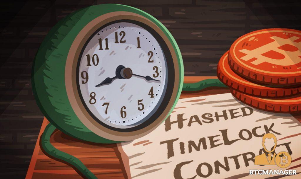 Hashed TimeLock Contract (HTLC) là gì?