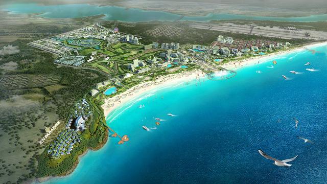 KN Paradise - Kiến tạo Điểm đến Toàn cầu Mới tại Cam Ranh - Ảnh 1.