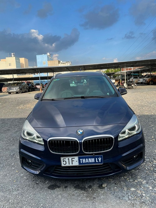 Các ngân hàng ồ ạt thanh lý xe: nhiều chiếc giá 60 đến 80 triệu đồng, BMW 700 triệu - Ảnh 1.