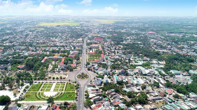 Nhìn vào kịch bản sốt đất của các thành phố trước đây, bất động sản tại đây nhiều khả năng sẽ tăng giá mạnh - Ảnh 1.
