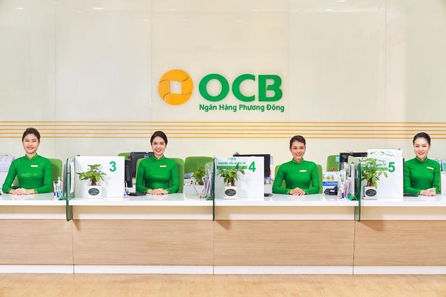 Với việc ưu tiên các hoạt động tín dụng xanh, OCB đã nhận được Giải thưởng Thỏa thuận xanh tốt nhất của AfDB - Ảnh 2.