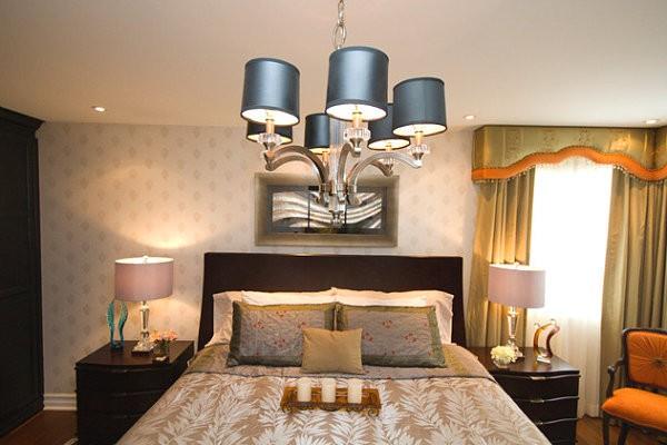 Thoạt nhìn có vẻ đẹp và sang trọng nhưng hóa ra những thiết kế phòng ngủ này lại đang âm thầm gây hại cho sức khỏe của gia chủ - Ảnh 2.