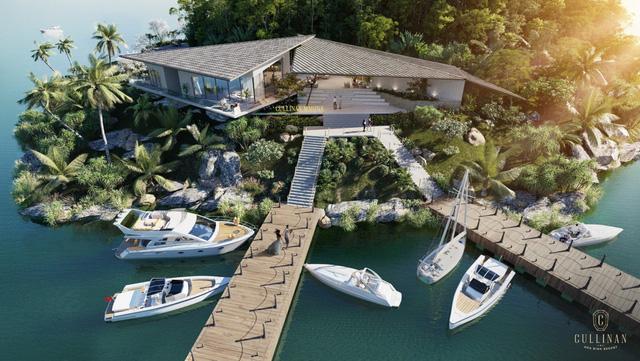 Cullinan Hòa Bình Resort - Bất động sản cao cấp chất lượng tiên phong - Ảnh 1.