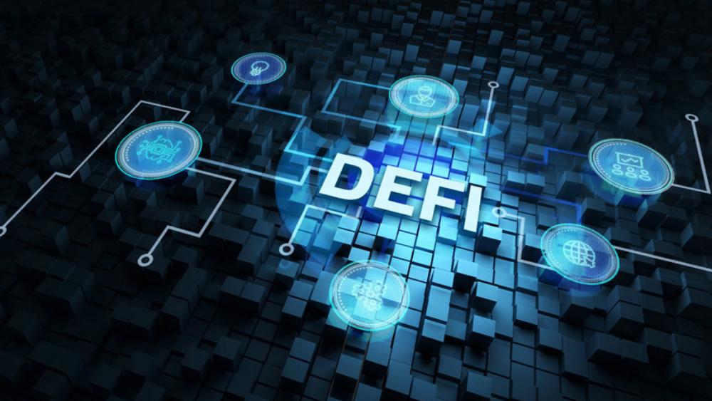 Theo báo cáo của Chainalysis, các tổ chức đầu tư đóng một vai trò quan trọng trong việc áp dụng tài chính phi tập trung (DeFi) vào quý 2 năm 2021.
