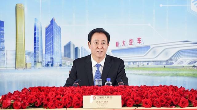 Hứa Gia Ấn - Từ mồ côi đến xây dựng đế chế bất động sản Evergrande lớn nhất Trung Quốc, tham vọng xe điện và nguy cơ đứng trước bờ vực phá sản