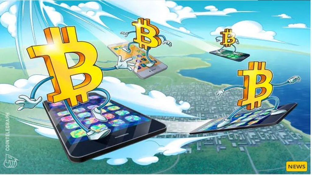 """Tổng thống Nga Vladimir Putin nói rằng: """"Tôi tin rằng Bitcoin thật sự có giá trị""""."""