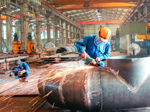 GDP quý III giảm sâu đến 6,17%