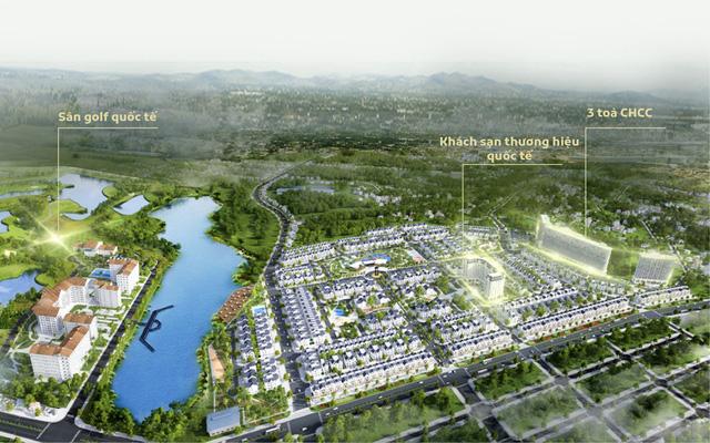 Teamwork Land phân phối độc quyền dự án Times Garden Vĩnh Yên Residences (Giai đoạn 2) - Ảnh 2.
