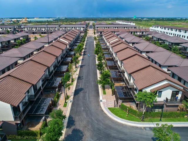 Với dòng tiền dồi dào, công ty bất động sản này đứng trước cơ hội lớn thâu tóm hàng loạt quỹ đất đầu tư - Ảnh 2.