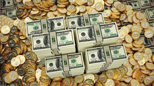 Tiền điện tử Stable coin được coi là nguy hiểm hơn Bitcoin 2