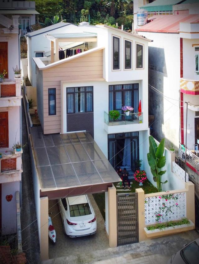 Căn nhà tuy không đẹp nhưng khiến người ta lác mắt, chủ nhân tiết lộ điều đáng giá nhất - Ảnh 11.