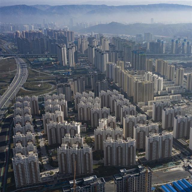 Vimoney - China Evergrande sắp vỡ nợ? hinh 3