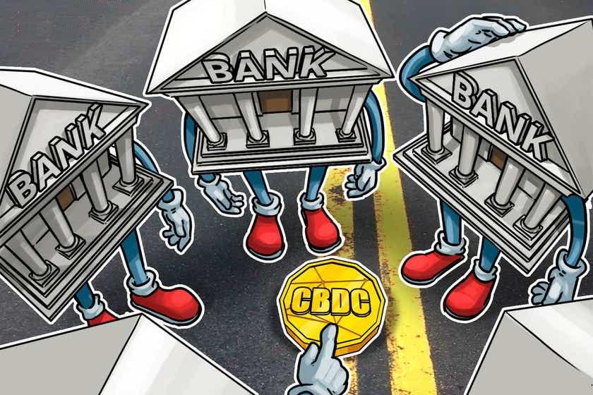 Các nhà lãnh đạo G7 ban hành hướng dẫn về tiền tệ kỹ thuật số của Ngân hàng Trung ương (CBDC)