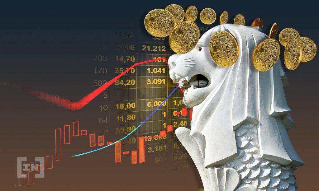 Cơ quan tài chính Singapore cấp giấy phép cho Independent Reserve và DBS
