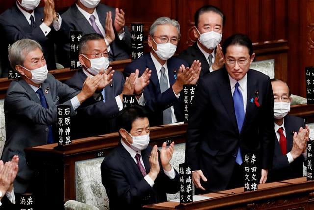 Ảnh 1 của Thủ tướng Nhật Bản