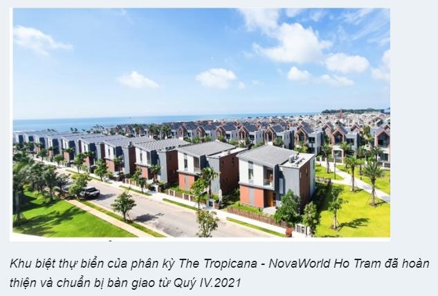 Điểm tin doanh nghiệp: NovaGroup, Nova Land, Nova Services, Nova Consumer chiến lược phát triển đến 2025