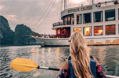 Du lịch Quảng Ninh nỗ lực vượt qua khủng hoảng