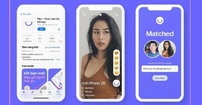 Startup ứng dụng hẹn hò ở Việt Nam nhận 1,6 triệu USD vốn