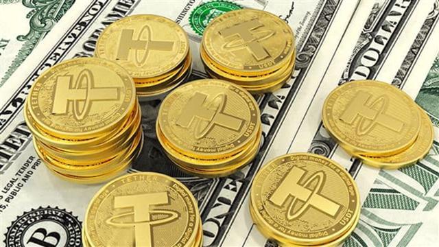 Tiền điện tử Stable coin được coi là nguy hiểm hơn Bitcoin 1