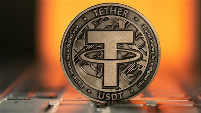 USDT bị cho là lừa đảo, có thể khiến thị trường tiền điện tử sụp đổ - Đồng Tether