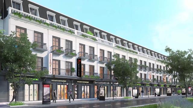 Vì sao Kosy Eden Bac Giang boutique thu hút giới đầu tư?  -Ảnh 1.