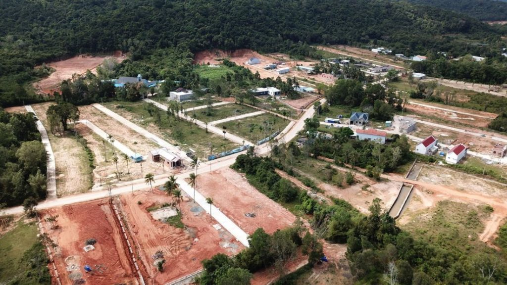 3 dự án khu dân cư, khu đô thị trị giá gần 1,3 nghìn tỷ đồng ở Kiên Giang đang tìm nhà đầu tư