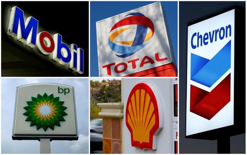Đừng trông chờ Big Oil khắc phục thiếu hụt năng lượng
