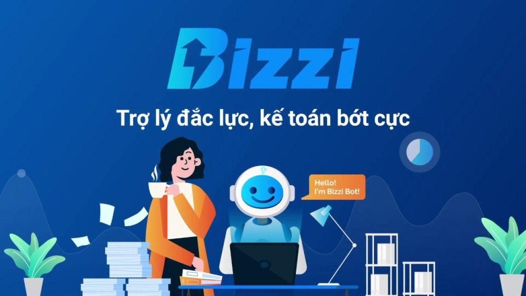 Startup lập hóa đơn điện tử Bizzi gọi vốn thành công 3 triệu đô la