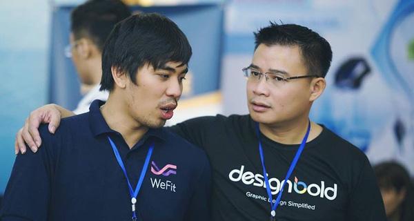 """Startup """"gà đẻ trứng vàng"""" Designbold tuyên bố đóng cửa từ 25/10, CEO Hùng Đinh muốn tập trung vào lĩnh vực blockchain 2"""