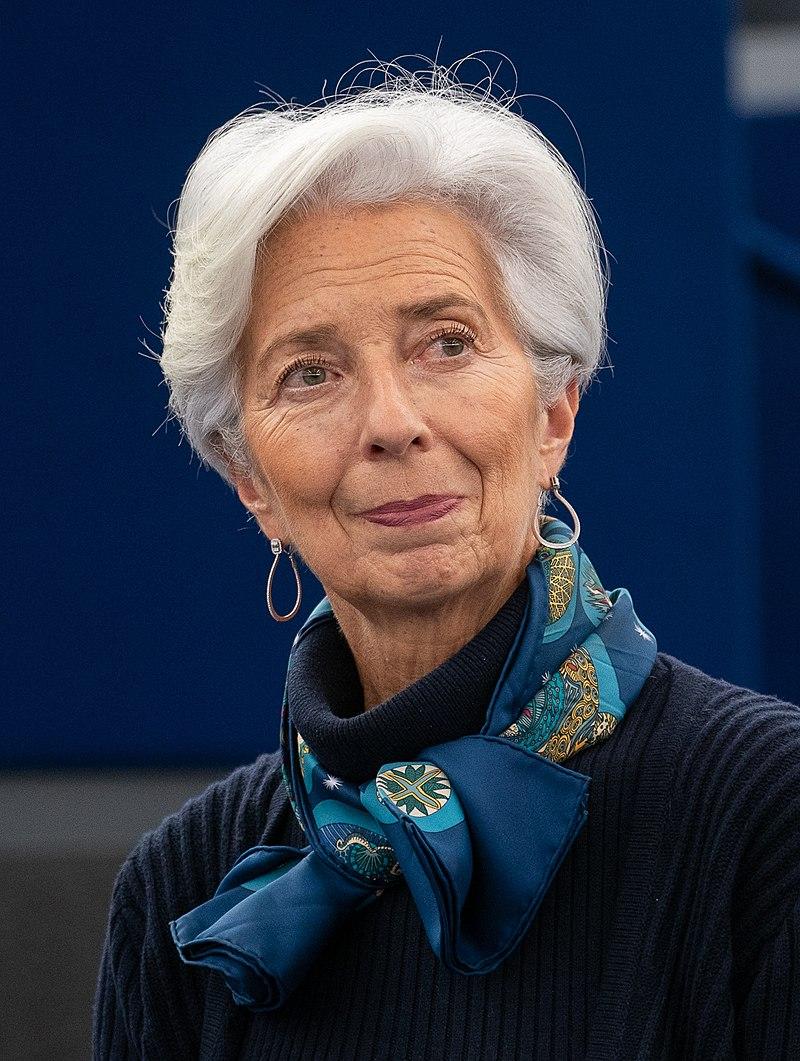 """Chủ tịch ECB Christine Lagarde gọi tiền điện tử là tài sản """"đáng ngờ và đầu cơ"""", không phải tiền tệ"""