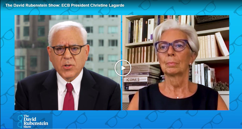 """Chủ tịch ECB Lagarde gọi tiền điện tử là tài sản """"đáng ngờ và đầu cơ"""", không phải tiền tệ"""