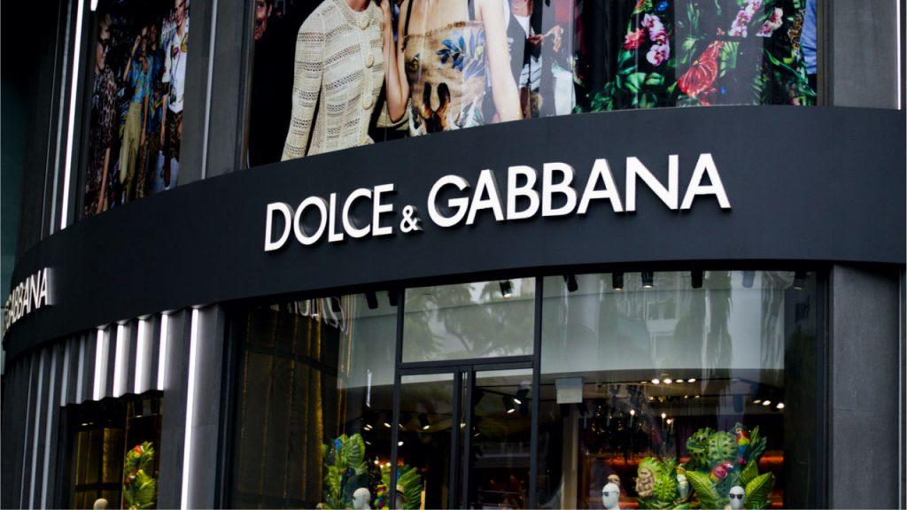 Dolce & Gabbana bán Bộ sưu tập NFT với giá 5,7 triệu đô la - hình 1