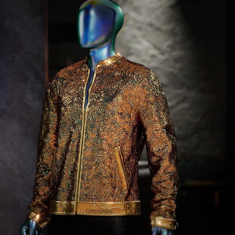 Dolce & Gabbana bán Bộ sưu tập NFT với giá 5,7 triệu đô la - hình 2